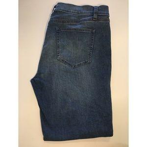 Ann Taylor Boyfriend Jeans